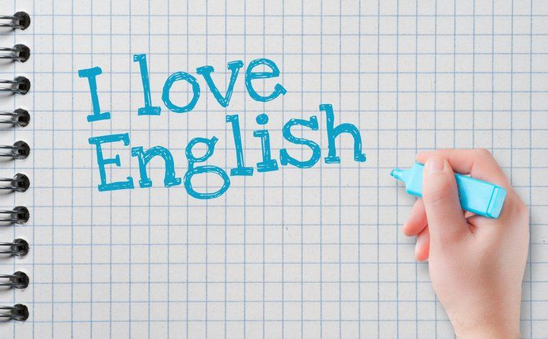 amar aprender inglês escrever no cambly