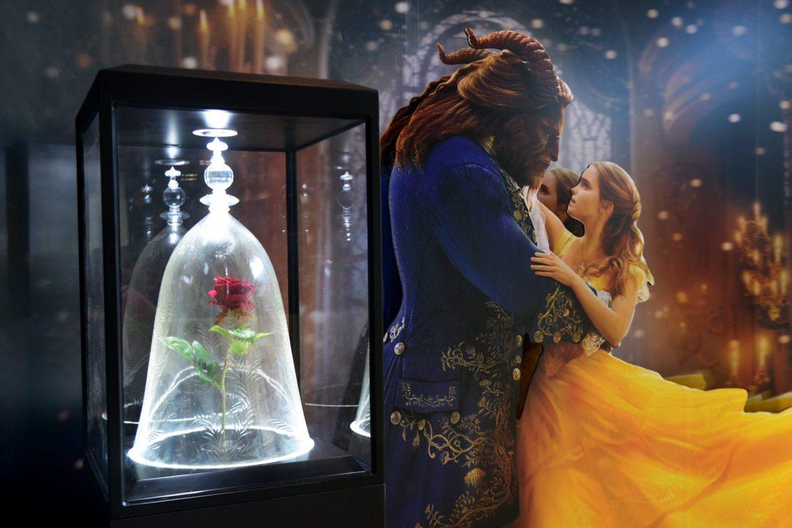 músicas da Disney em inglês beauty and the beast veja no cambly