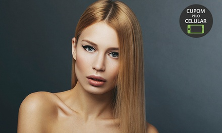 Essencial Hair   Vila Granada: 4 opções de pacotes capilares