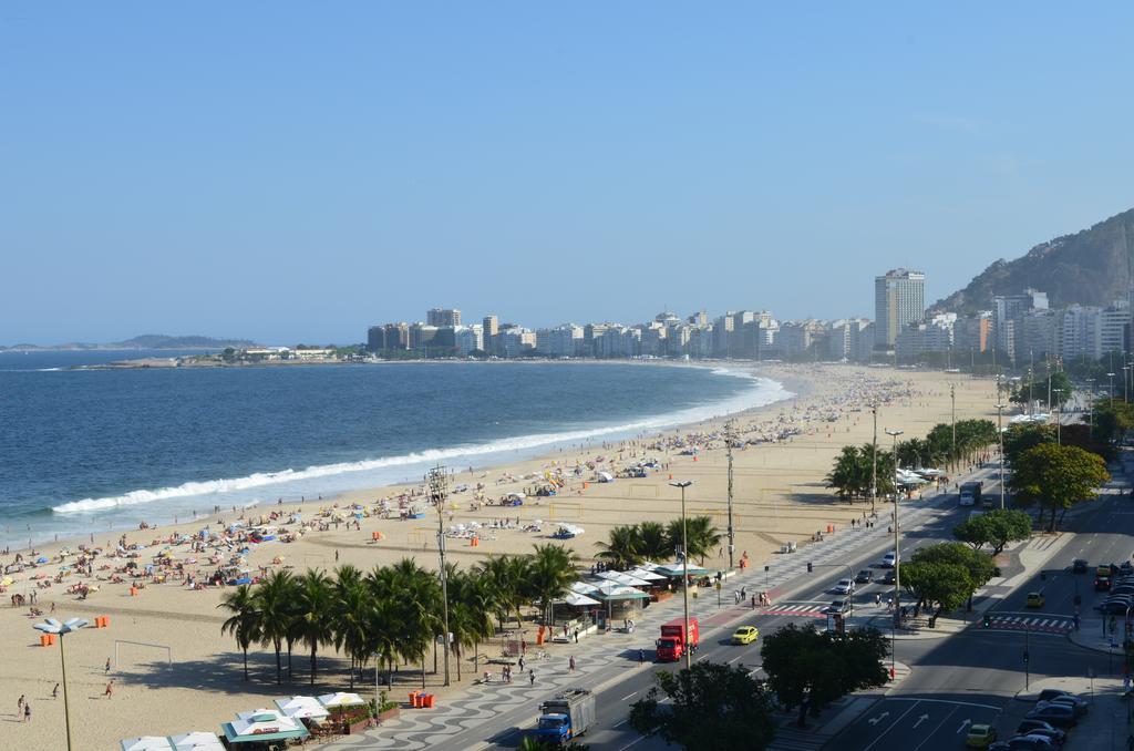 Hoteles en Brasil