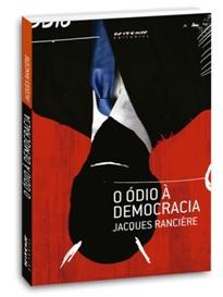 odio a democracia