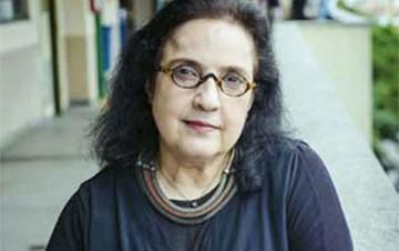 Rosa Freire