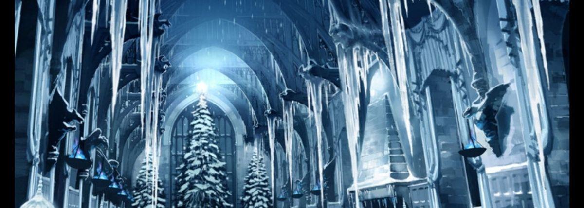 Baile de inverno e mercado de Natal inspirados no Harry Potter em Toronto