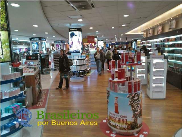 free shop argentina ezeiza horario funcionamento