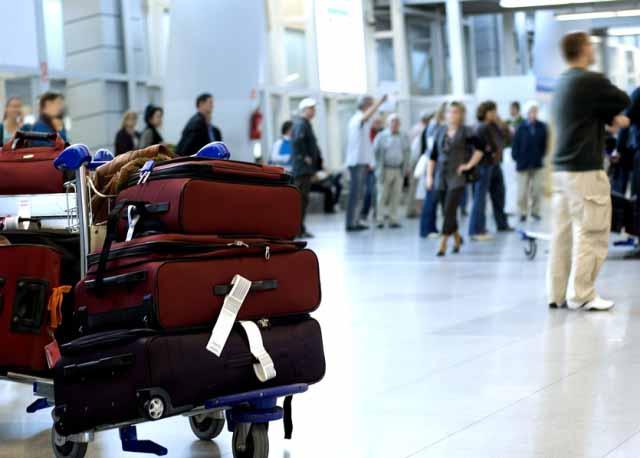 Resultado de imagem para bagagem