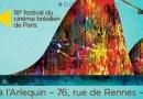 Sucesso total na abertura do 18º Festival de Cinema Brasileiro de Paris!