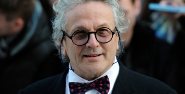 George Miller by Carl Court AFP