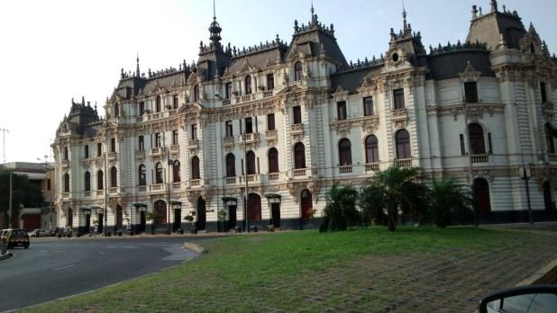 Lima Centro 5