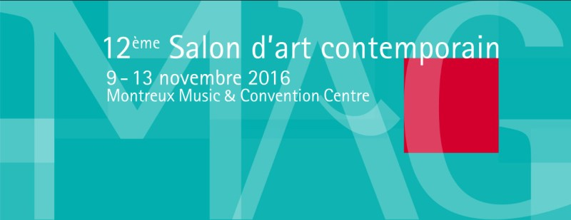 Contemporary Art Fair in Montreux