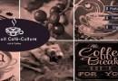 """Contagem regressiva para a estreia do projeto """"Circuit Café-Culture 2017"""""""