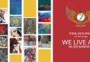 Eine interkulturelle Reise mit Kunst und Künstlern aus 5 Ländern