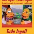 TUDO LEGAL DVD