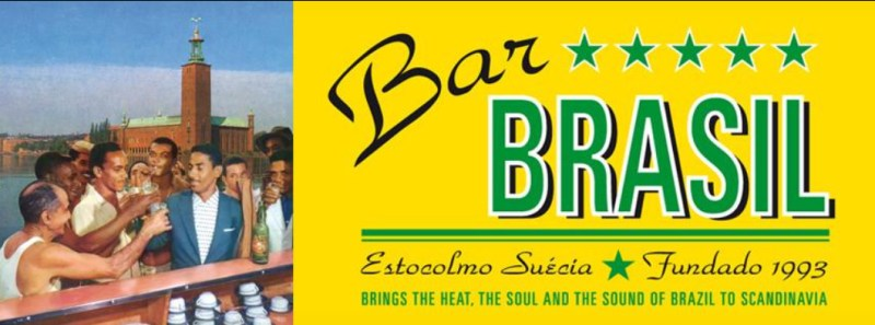 bar brasil estocolmo