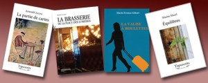 Mots d'amour @ Librairie Tapuscri | Montpellier | Occitanie | França