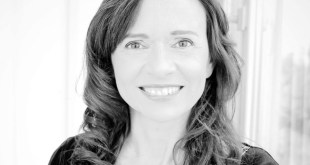 Rosani Erhart Schlabitz realiza palestra para empreendedores brasileiros que vivem no exterior