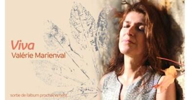 Valérie Marienval – l'album « VIVA »