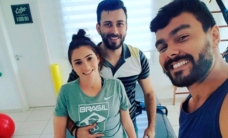 Lais Souza