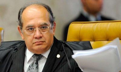 Janot pede impedimento de Gilmar Mendes em caso de Eike Batista