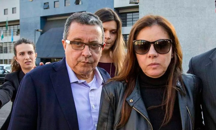 Fachin derruba sigilo da delação premiada de João Santana e Mônica Moura