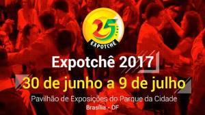 25ª Expotchê