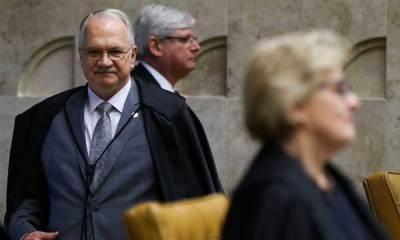 Maioria do STF vota por preservar benefício negociado em acordo de delação premiada
