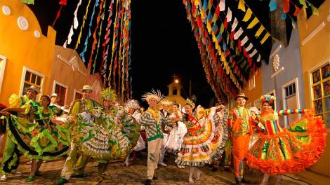 DF tem Festas juninas para todos os gostos. Confira o calendário