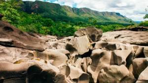 Parque Nacional da Chapada dos Veadeiros passa a ter 240 mil hectares de área protegida