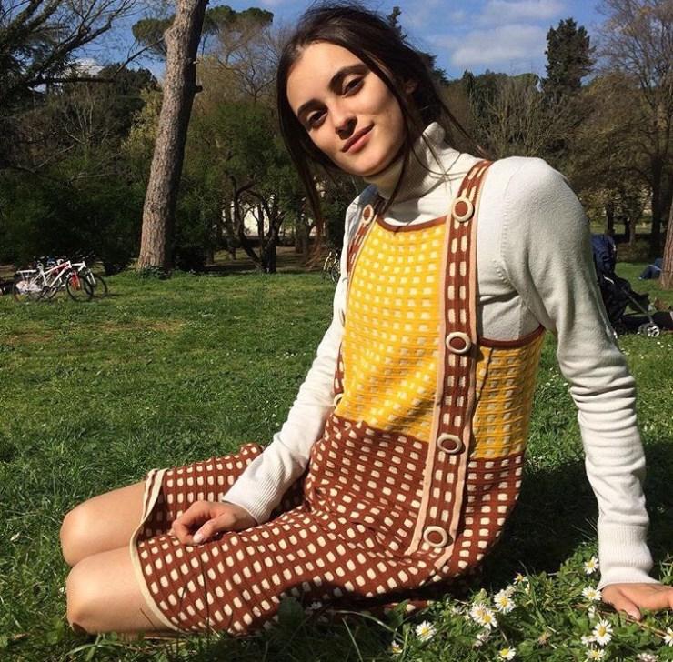 Entrevista   Dicas de moda e beleza com Mariana Adjuto