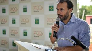 "Rollemberg demite diretor-adjunto do Zoo, Erico Grassi, após ""fora Temer"""