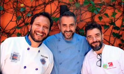 Festival Panelas da Casa promove oficinas gastronômicas gratuitas