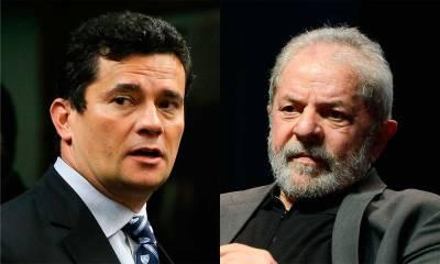 Moro nega pedido de Lula e diz que processo sobre tríplex está pronto para sentença