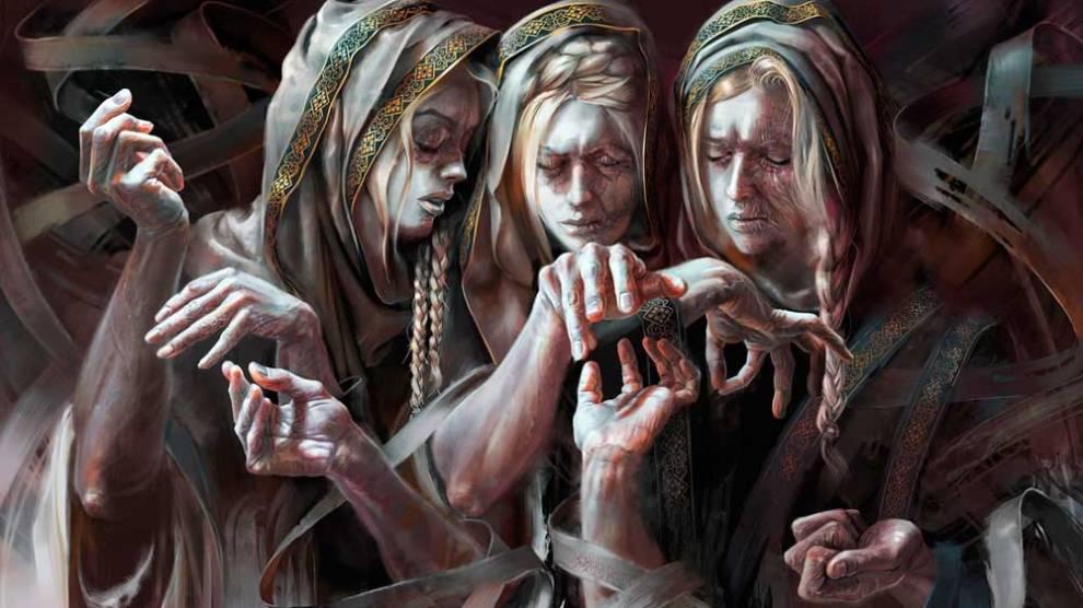 Mitologia Nórdica desvendada através de livro e oráculo vira sensação do momento e traz revelações surpreendentes