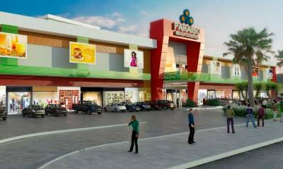 Entorno do Distrito Federal ganha o maior shopping center da região