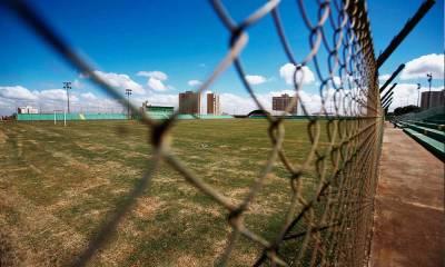 Rorizão reabre com primeiro jogo oficial de futebol desde 2006
