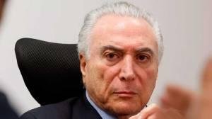 PT pede à PGR para apurar se Temer tentou comprar apoio contra denúncia