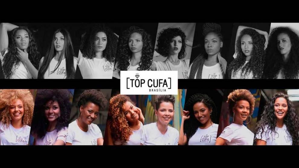 TOP Cufa DF chega à etapa final. Vencedoras serão escolhidas no dia 8 de julho. VOTE