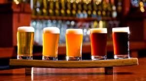 Aula-show gratuita de cervejas artesanais
