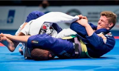 Taguatinga recebe Copa de Jiu-Jitsu neste final de semana
