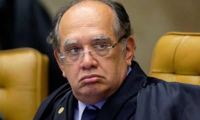 Gilmar Mendes suspende execução de sentença de condenado em segunda instância