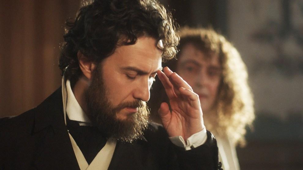 Thomas reage mal ao saber o verdadeiro herdeiro de Dom João