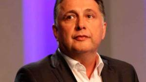 Polícia Federal prende ex-governador Anthony Garotinho