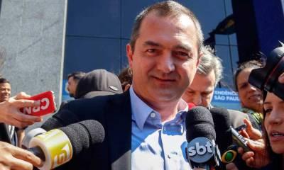 Joesley Batista pede desculpas a ministros do STF e a Janot