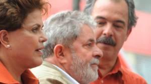 Fachin envia para primeira instância denúncia contra Lula, Dilma e Mercadante