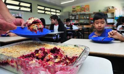 Escolas do Núcleo Bandeirante são destaque em concurso nacional de merendas