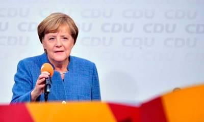 Merkel vence eleições mas é ofuscada por avanço da ultradireita