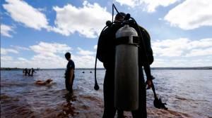Projeto revela parte da cidade submersa no Lago Paranoá