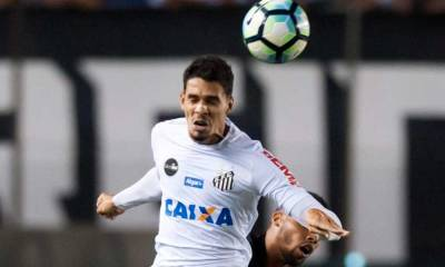 Na Vila Belmiro, Santos FC perde para Barcelona-EQU e se despede da Libertadores 2017