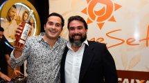 Guto Jabour promove prévia da Wine Set em festa para convidados