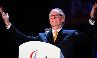 STJ manda soltar ex-presidente do COB Carlos Arthur Nuzman
