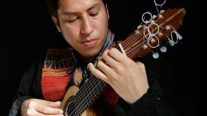 Música andina de qualidade na Caixa Cultural